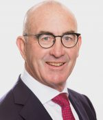 Mr John Tuxworth