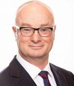 Mr Giles Woodgate