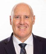 Mr Stephen Burns